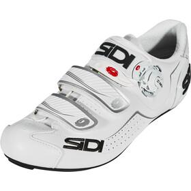 Sidi Alba Chaussures Homme, white/white